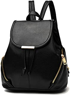 Best Aiseyi Women Bags Backpack Purse PU Leather Fashion Drawstring Casual Backpacks Shoulder BagsTravel Rucksack Review
