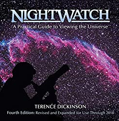 Nightwatch Astronomy Book