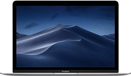 "Apple MacBook (12"", 1.2GHz dual-core Intel Core m3, 8GB RAM, 256GB SSD) - Silver"