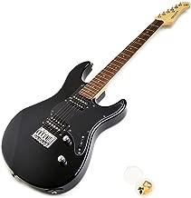 ヤマハ エレキギター PACIFICA120H BL ブラック YAMAHA 120H オリジナルピックセット