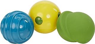 Edushape Fun Z Balls, (Set of 3)