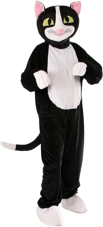 hasta un 65% de descuento Forum de Peluche Chaqueta de Piel de de de Oveja Novelties The Cat Talla única Apto para la mayoría de Disfraz para Adulto  ventas en línea de venta