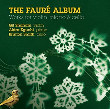The Faure Album