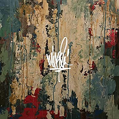Post Traumatic from Warner Bros.