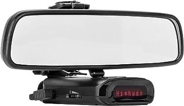 Radar Mount Mirror Mount Radar Detector Bracket for K40 Detectors (3001010)