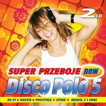 Super Przeboje Disco Polo vol. 5
