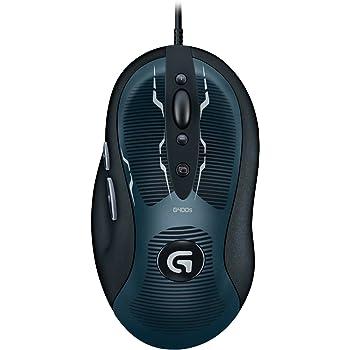 Logitech G400S 910-003589 ゲーム用光学式マウス