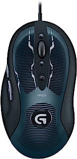Logitech G400sOptical Gaming Mouse