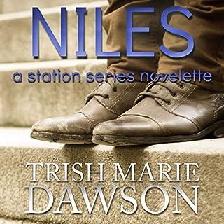 Niles: A Station Series Novelette audiobook cover art