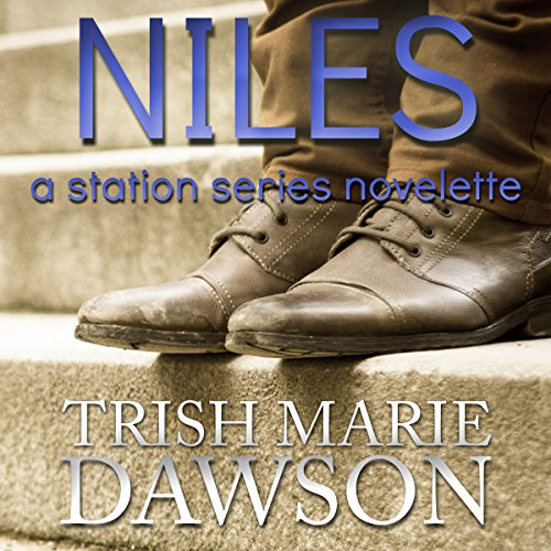 Niles: A Station Series Novelette audiobook cover art