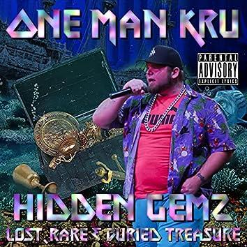 Hidden Gemz (Lost Rare & Buried Treasure)