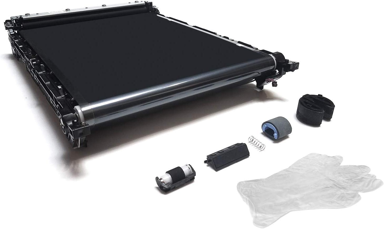 Altru Print RM1-4852-TK-AP (RM2-0192) Transfer Kit for HP Color Laserjet CP2025, CM2320 / HP Laserjet Pro 400 Color M451, M475, M476 Includes Intermediate Transfer Belt (ITB) & Rollers for Tray 1-2