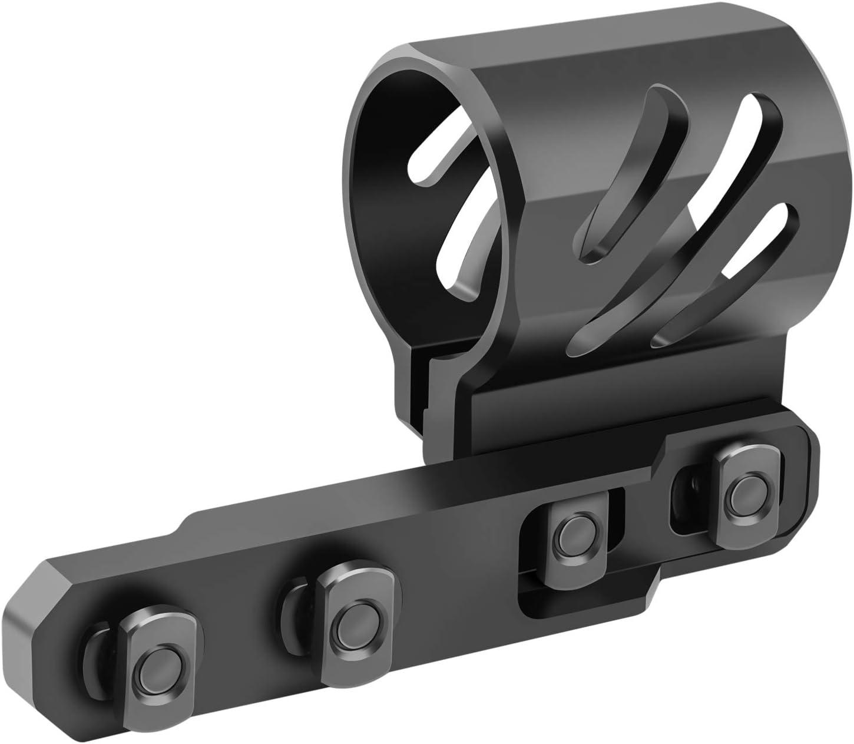 Feyachi mlok sale Offset Flashlight Ring Mount System gift - for Mlok Rail