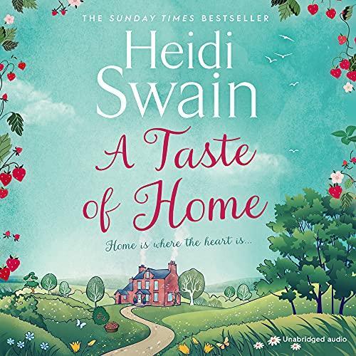 A Taste of Home cover art