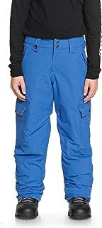 Best quiksilver porter snow pants Reviews