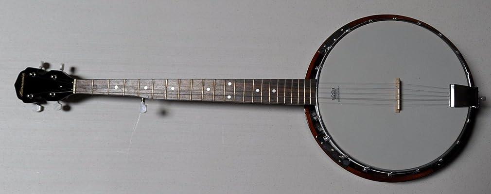掃くホースのみBanjo アコースティックギター アコギ ギター (並行輸入)