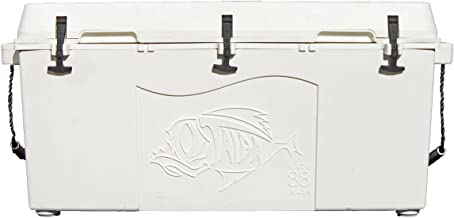 Taiga Coolers White Cooler, Camouflage, 88 Quart