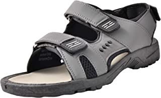 Moza Adventure Mens Cushioned Outdoors Summer Shoes Sandals