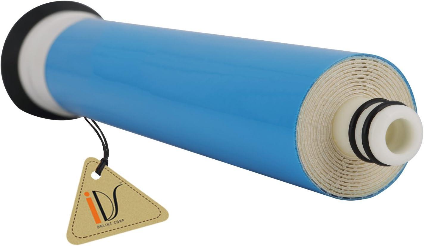 IDS 50 Ranking Fashionable TOP2 GPD Thin Film Membrane for Wa Osmosis Reverse Standard RO