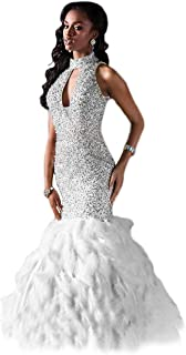 Best feather dress prom Reviews
