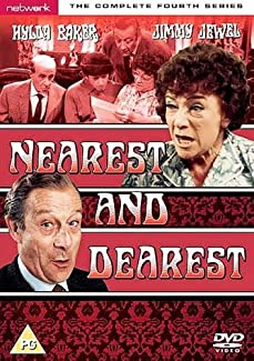 Nearest And Dearest - The Complete Fourth Series
