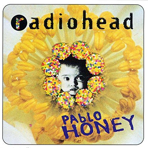 [画像:Pablo Honey[国内盤 / 解説・歌詞対訳付] (XLCDJP779)]