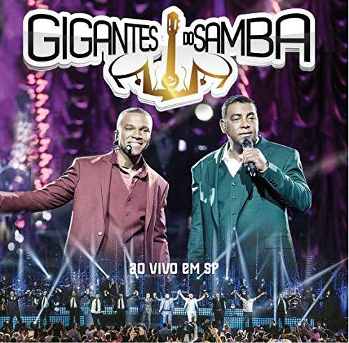 Gigantes Do Samba - Gigantes Do Samba - [DVD]