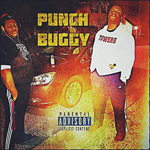 Punch Buggy [Explicit]