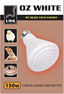URS Heat Globe