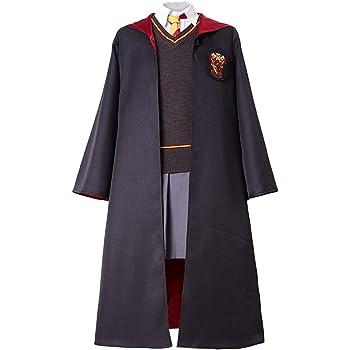 RedJade Granger Hermione Traje de Cosplay Disfraz Gryffindo ...