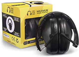 sleep ear muffs by Pro For Sho