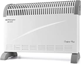 CONVECTOR ORBEGOZO CVT3300 2000W