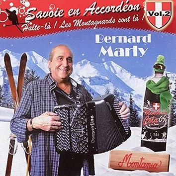 Savoie en accordéon Vol. 2