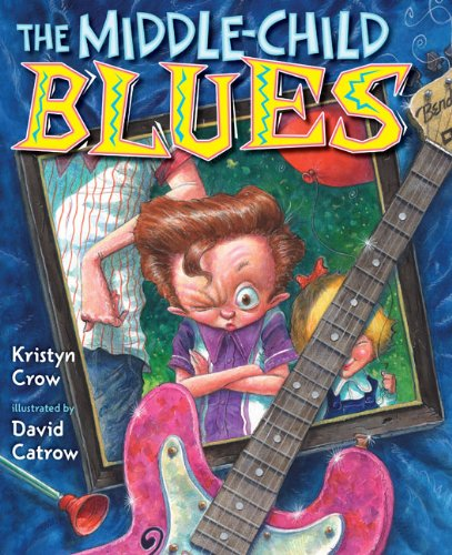 The Middle-Child Blues