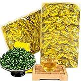 250g (0.55LB) grado superior en caja de té chino Oolong TiKuanYin té verde Anxi Tie Guan Yin té de China Tieguanyin té envío gratis que adelgaza el té comida verde