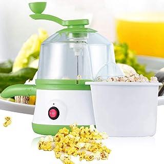 Machine de pop-corn domestique machine à cuisinière aux œufs multifonctions enfants de la machine de pop-corn original