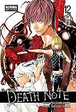 DEATH NOTE 12 (Shonen Manga - Death Note)