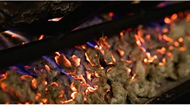 Best gas fireplace sparkles Reviews