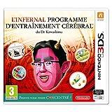 Entraînez votre cerveau à se concentrer dans ce monde plein de distractions, grâce à L'infernal programme d'entraînement cérébral du Dr Kawashima : Pouvez-vous rester concentré ?, disponible sur les consoles de la famille  3DS. Attelez-vous à plus de...