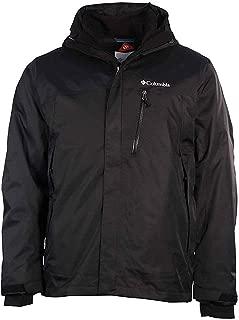 Men's Rural Mountain 3 in 1 Interchange Omni Heat Jacket