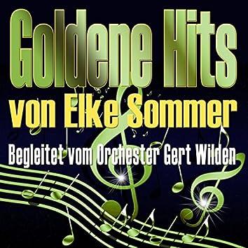 Goldene Hits von Elke Sommer (Begleitet vom Orchester Gert Wilden)