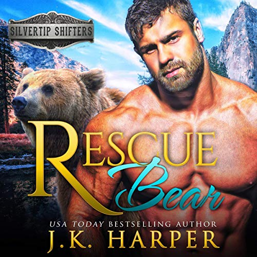 Rescue Bear: Cortez      Silvertip Shifters, Book 3              By:                                                                                                                                 J. K. Harper                               Narrated by:                                                                                                                                 Beth Roeg                      Length: 5 hrs and 1 min     Not rated yet     Overall 0.0
