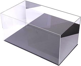 BENEROSSO アクリル ディスプレイケース Tipo 112 1/12スケール用 透明 W459×D259×H217mm t112