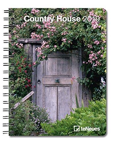 Country House 2019: Buchkalender Landhaus