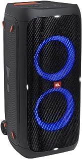 Caixa de Som Bluetooth JBL Partybox 310 240W RMS USB Preto