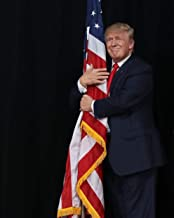45th President of the USA - Donald Trump 8 x 10 * 8x10 Photo Picture IMAGE #24 *SHIPS FROM USA*