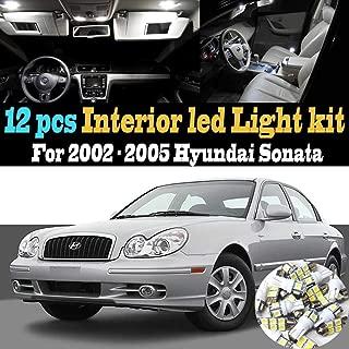 hyundai interior light kit