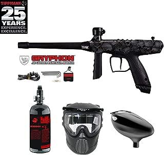 MAddog Tippmann Gryphon Beginner HPA Paintball Gun Package