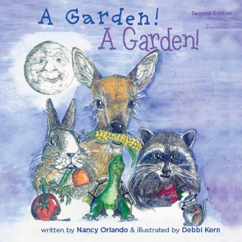 A Garden! A Garden! cover art