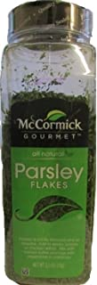 McCormick Parsley Flakes, 2.7 Ounce